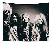 Guns N' Roses - Band Portrait Tapestry