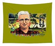 Gurney Godfrey Tapestry