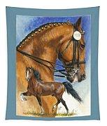 Hackney Tapestry