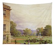 Haddo House Tapestry