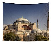 Hagia Sophia Tapestry