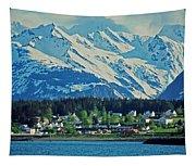 Haines - Alaska Tapestry