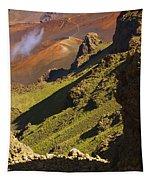 Haleakala National Park Tapestry