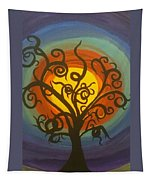 Hallows Eve Tapestry