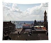 Halsingborg Sweden 2 Tapestry
