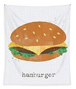 Hamburger Tapestry