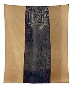 Hammurabis Code Tapestry