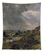 Hampstead Heath Tapestry