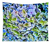 Hanson Hydrangea Tapestry