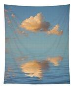 Happy Little Cloud Tapestry