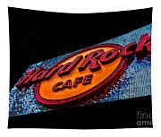 Hard Rock Hollywood Tapestry