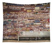 Hardy Gallery Tapestry