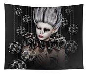 Harlequin 2 Tapestry