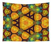 Harmony And Abundance Tapestry