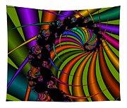 Harp 112 Tapestry