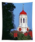 Harvard's Dunster House Tapestry