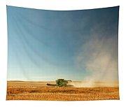 Harvest Cloud Tapestry