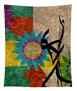 Harvester Tapestry