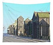 Hastings Net Lofts Tapestry