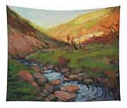 Hatley Gulch Tapestry