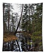 Haukkajoki Tapestry