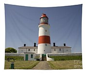 Haunted Lighthouse. Tapestry