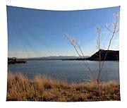 Hauser Lake Tapestry