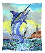 Havana Tapestry