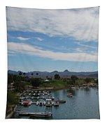 Havasu City Az Waterfront Tapestry