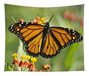 Hawaiian Monarch 3 Tapestry