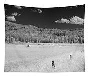 Hayfield Tapestry