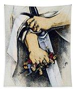 Haymarket Trial, 1886 Tapestry
