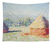 Haystacks In The Sun Tapestry