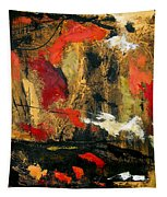 He Reigns Supreme Forever II Tapestry