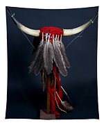 Headdress Tapestry