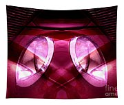 Headlight Sandwich Tapestry