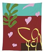 Health - Celebrate Life 3 Tapestry