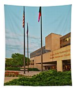 Health Sciences Medical Center Tapestry