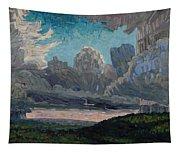 Hear The Thunder Tapestry