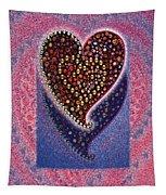 Heart Tapestry