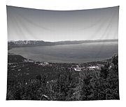 Heavenly View Tapestry