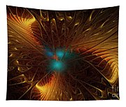 Heavenly Wings Tapestry