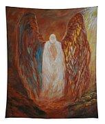 Heavens Watch Tapestry