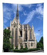 Heinz Chapel Tapestry
