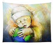 Hello World Tapestry