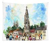 Helmsley 03 Tapestry