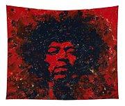 Hendrix Tapestry