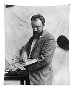 Henri Matisse (1869-1954) Tapestry