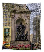 Herald Square - Nyc Tapestry