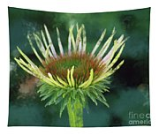Herbaceous Beginning Tapestry